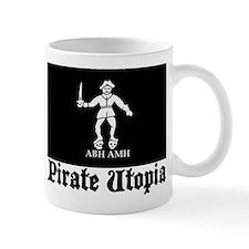 Pirate Utopia - Bartholomew R Mug