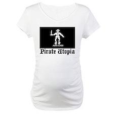 Pirate Utopia - Bartholomew R Shirt