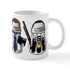 tshirtfinalsaltpeppa Mugs