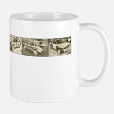 Cute Banger racing Mug