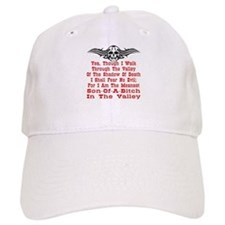 Meanest Son-Of-A-Bitch Baseball Cap