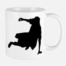 Footwork Mug