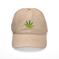 Cannabis Baseball Cap