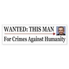 Blair Wanted