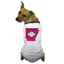Springdale Dog T-Shirt