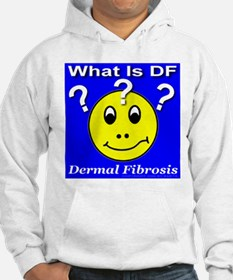 What is DF Smiley? Hoodie