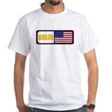 USA Gold Shirt