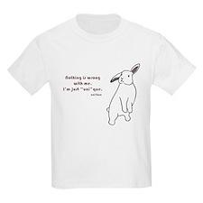 """I'm just """"uni""""que. T-Shirt"""