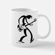 Bassman Mug Mugs