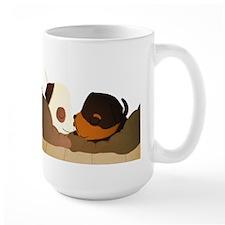 Sleepy Pups Mug