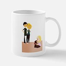 Forever Home Mug