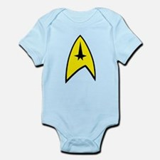Full Command Insignia Infant Bodysuit