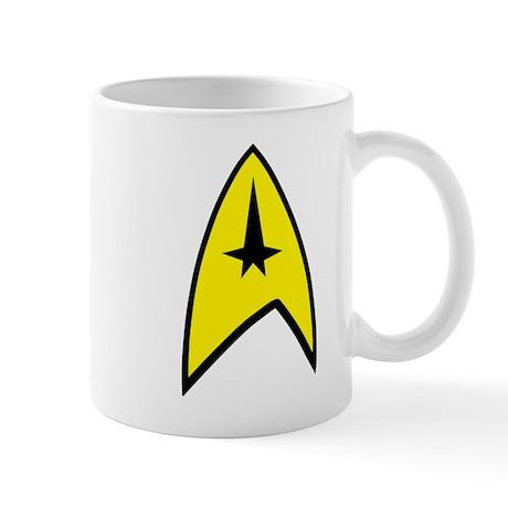 Full Command Insignia Mug