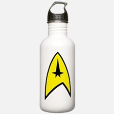 Full Command Insignia Water Bottle