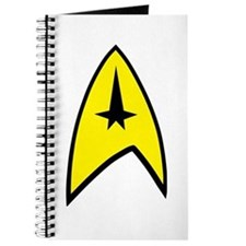 Full Command Insignia Journal