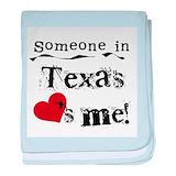 Texas Blanket