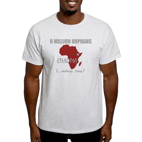 MINUS TWO Light T-Shirt