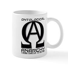 Ontological Anarchy - From Al Mug