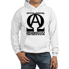 Ontological Anarchy - From Al Hoodie