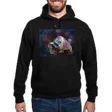 Unique Stoner Hoodie