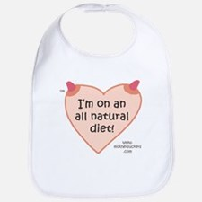 NaturalDiet LC Bib