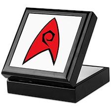 Full Engineering Insignia Keepsake Box