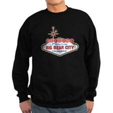 Fabulous Big Bear City Sweatshirt