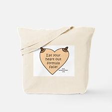 EatYourHeartOut MC Tote Bag