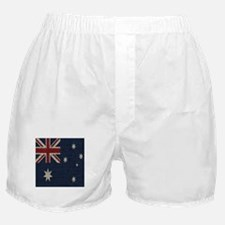 Vintage Australian flag Boxer Shorts