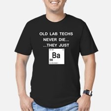 Old Lab Techs T