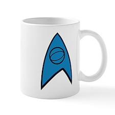 Full Science Insignia Mug