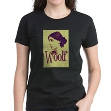 Virginia Woolf Tee