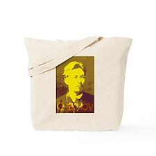 Anton Chekhov Tote Bag