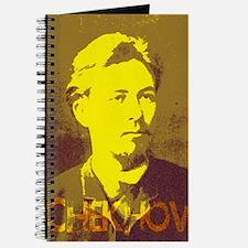 Anton Chekhov Journal