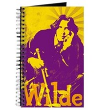 Oscar Wilde Journal