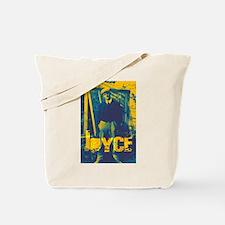 James Joyce Tote Bag