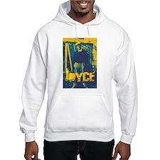 James Joyce Hoodie
