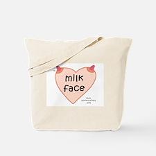 milkface LC Tote Bag