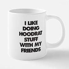 Cute Hood 20 oz Ceramic Mega Mug