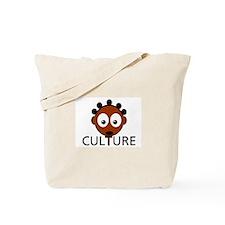 Culture Tote Bag