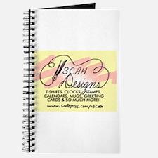 ISCAH DESIGNS Journal