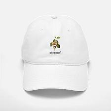 Crab Apple Baseball Baseball Cap