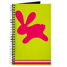 Rabbit P Journal