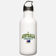 AUS Australia Cricket Water Bottle