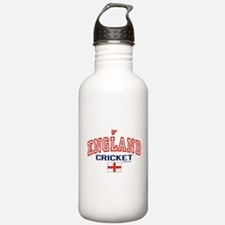 ENG England Cricket Water Bottle
