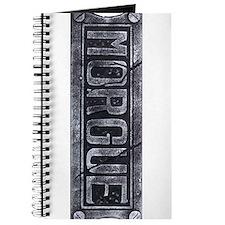 Morgue Journal