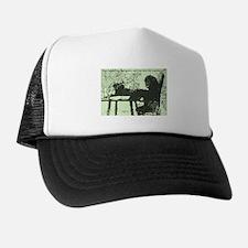 Free Domain Trucker Hat