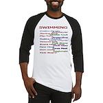 Terminology Baseball Jersey