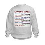 Terminology Kids Sweatshirt