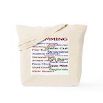 Terminology Tote Bag